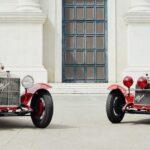 "Mille Miglia: Bassist der Rockband ""Coldplay"" fährt Alfa Romeo"