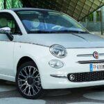 Gefeierte Präsentation – neuer Fiat 500 Collezione Gaststar mitten in Berlin