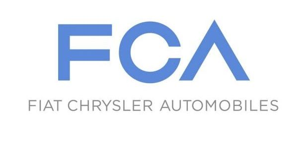 FCA US Reports 2018 April Sales