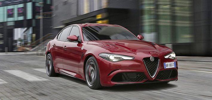 """Alfa Romeo Giulia gewinnt zwei Kategorien beim """"sport auto AWARD 2018″"""