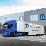 FCA Werk Rivalta wird weltweites Logistikzentrum für Mopar