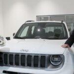 Frankfurter Motor Village Kunde gewinnt bei der Jeep® Renegade Cashback-Aktion