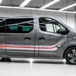 Neuer Fiat Talento Sportivo Shuttle – der sportliche Van mit großzügigem Komfort