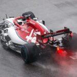 Mercedes-Benz Großer Preis von Deutschland – Kommentare von Alfa Romeo Racing zum Rennen