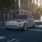 """Fiat Centoventi erhält renommierten Preis """"Red Dot: Design Concept"""""""