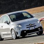 """Abarth 595 gewinnt Leserwahl bei """"auto motor und sport"""""""