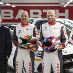 Abarth 124 rally – zum Markenjubiläum viele Erfolge im Motorsport