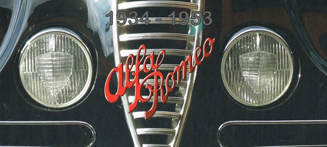 "Buch ""La Passione 6C 2300-6C 2500"" würdigt legendäre Alfa Romeo"