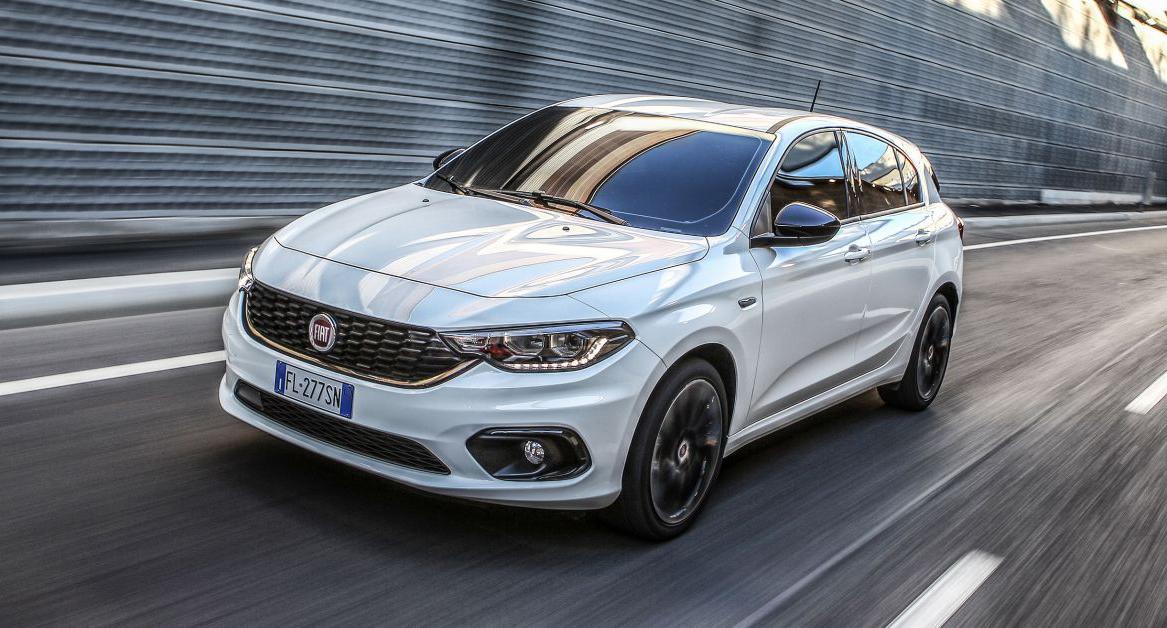 Fiat Sondermodelle More bieten Kundenvorteil von bis zu 5.000 Euro