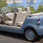 FCA Heritage feiert auf der Oldtimer-Messe Rétromobile in Paris Geburtstage von Alfa Romeo und Fiat Panda