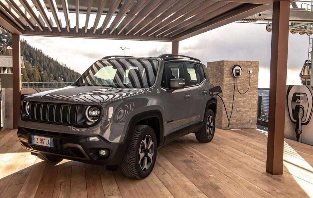 Fiat Chrysler Automobiles entwickelt gemeinsam mit ENGIE Eps die Easy WallboxTM für einfaches Aufladen von Elektro-Fahrzeugen