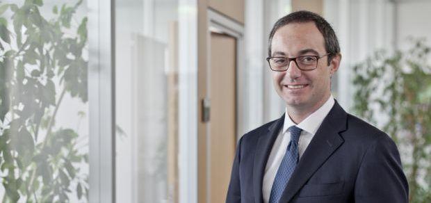 Federico Berra ist neuer Geschäftsführer der FCA Bank Deutschland