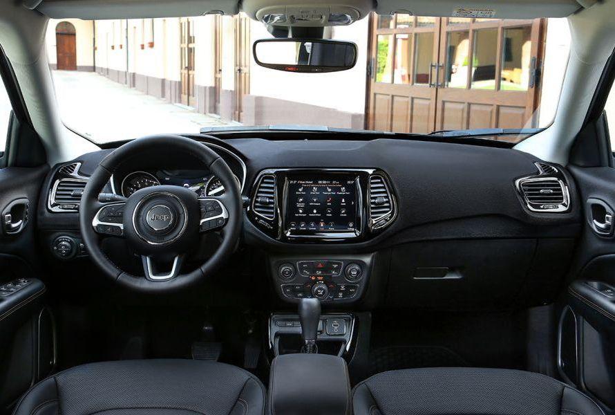 Jeep® Compass 2020