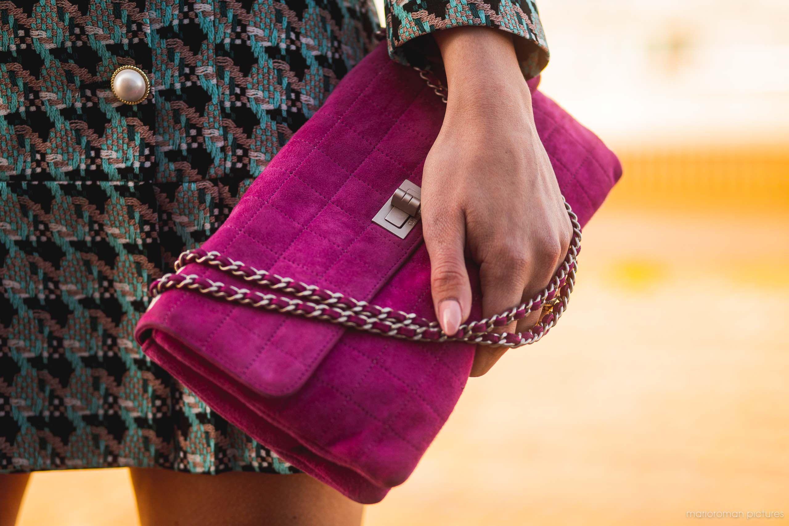 """Pre-Loved: Luxus-Liebhaberin Natali Dujunov gründet mit """"Luxury Agent"""" einen Online-Shop für Designerartikel aus Vorbesitz"""