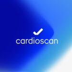 Smart Health Intelligence – cardioscan mit neuem Markenauftritt