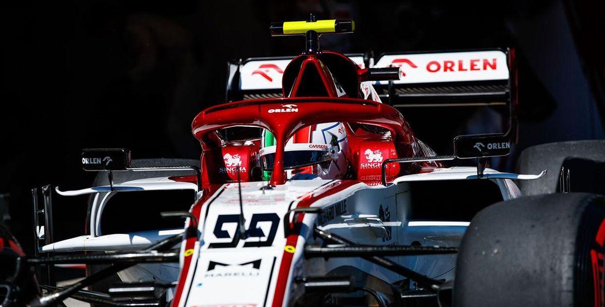 Formel 1: Großer Preis von Österreich – Statements von Alfa Romeo Racing ORLEN