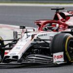 FIA Formel 1 Weltmeisterschaft 2020 – Großer Preis von Ungarn – Statements von Alfa Romeo Racing ORLEN
