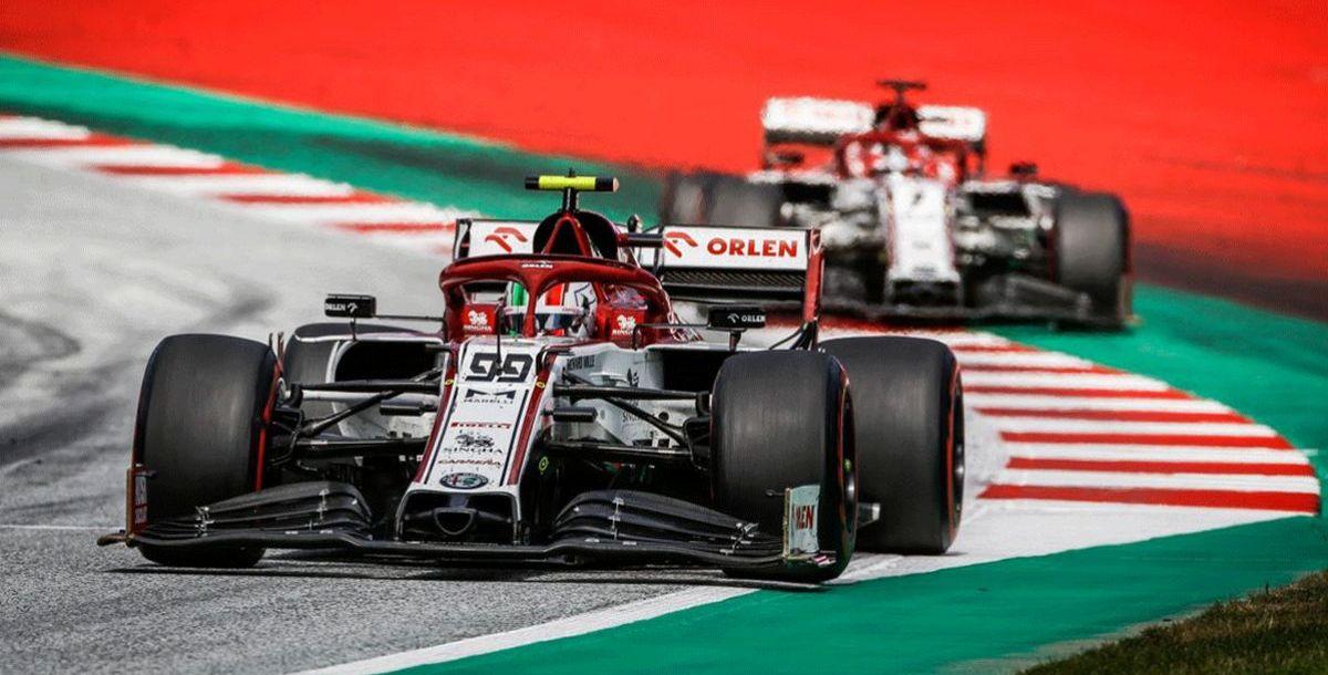 FIA Formel 1 Weltmeisterschaft 2020 – Pirelli Großer Preis der Steiermark – Statements von Alfa Romeo Racing ORLEN