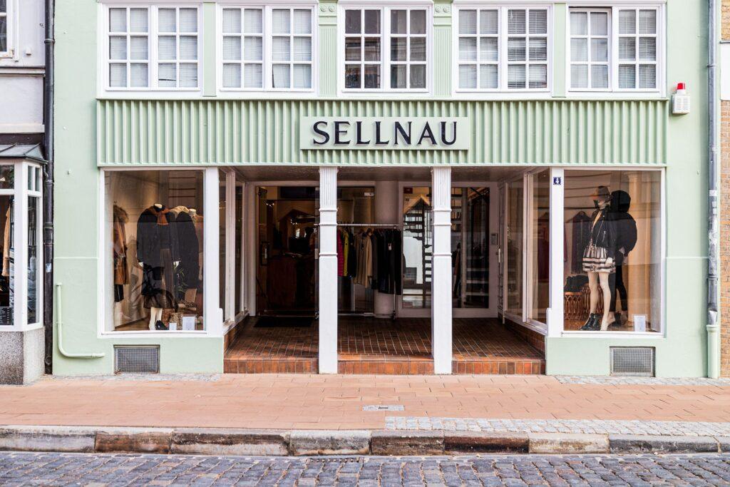 Sellnau Mode, Lüneburg