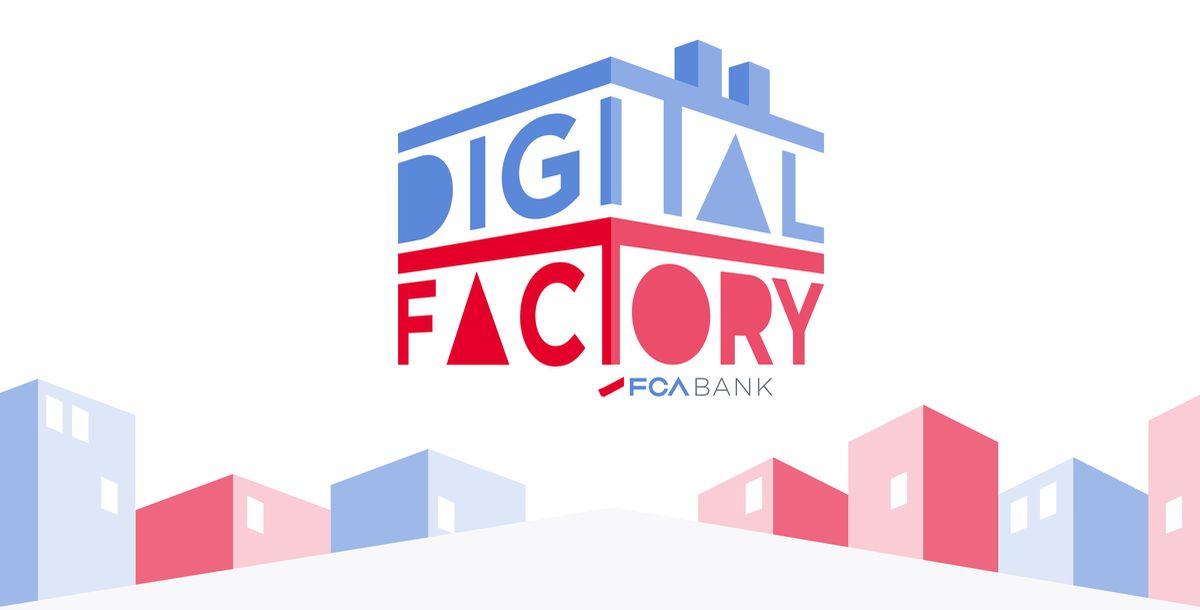"""FCA Bank S.p.A. und I3P lancieren die """"Digital Factory"""" zur Förderung innovativer Lösungsansätze"""