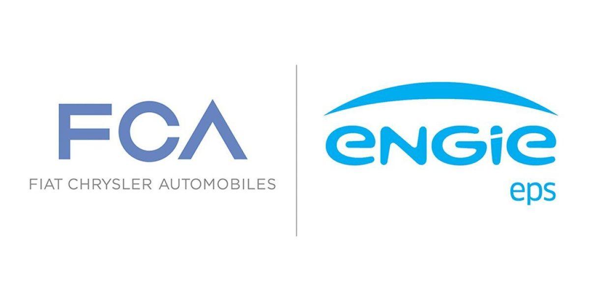 Fiat Chrysler Automobiles und ENGIE EPS planen Joint-Venture zur Elektromobilität
