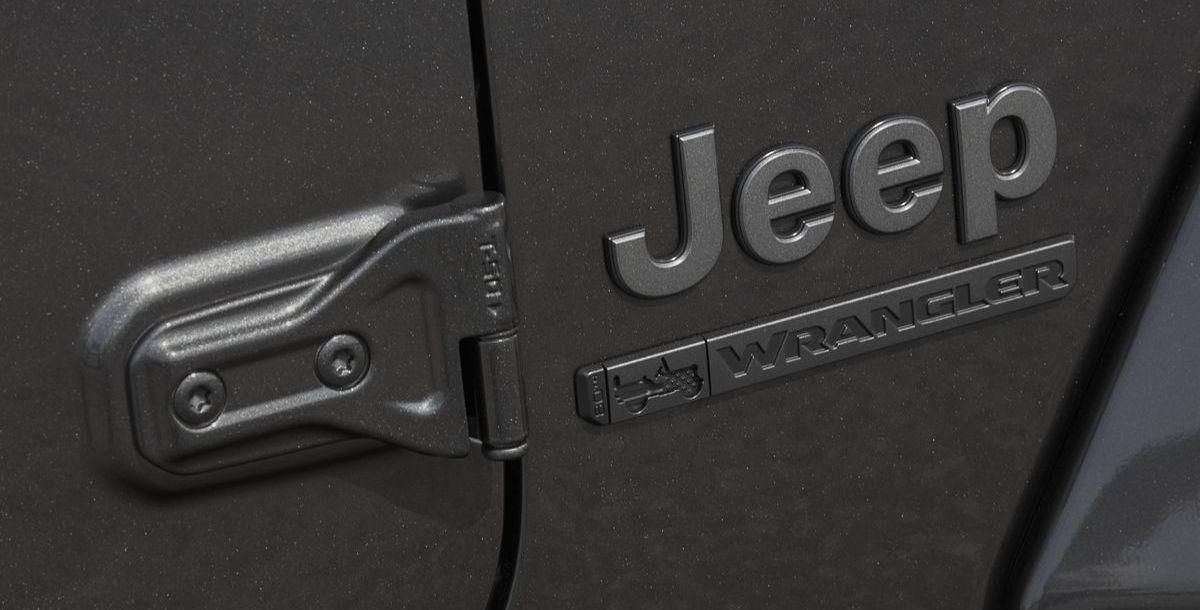 Jeep feiert 80. Jubiläum mit Special Edition Modellen