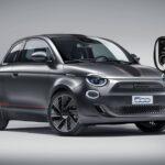 Mopar® für den neuen Fiat 500