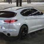 Alfa Romeo Giulia und Alfa Romeo Stelvio im Modelljahr 2021 – noch effizientere Motoren und neuer Alfa Romeo Stelvio Veloce Ti